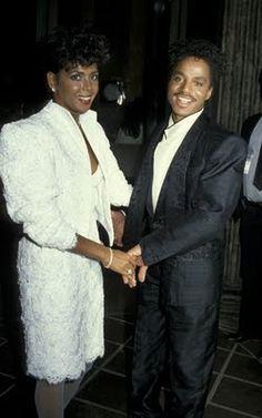 Marlon Jackson and Carol Ann Parker Jackson Family, Janet Jackson, Michael Jackson, Big Pops, Carol Ann, The Jacksons, Black Celebrities, We Are Family, Day Of My Life