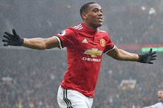 Juventus have made connection with Manchester United attacker Anthony Martial soon.