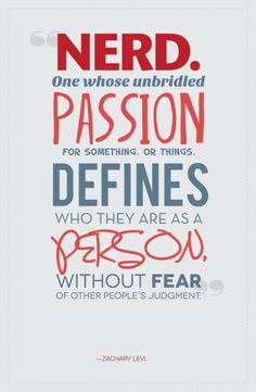 Never be ashamed to be passionate. | 12 Tenets For Living An Outstanding Life