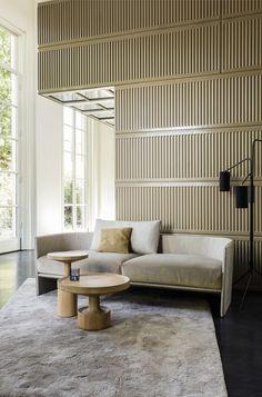 Highline sofa designed by Sebastian Herkner Linteloo, Holland