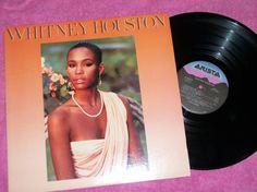 Whitney Houston - Album , Free Shipping