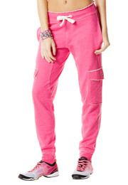 Mo' Fun French Terry Pants | Zumba Wear