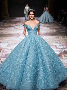 "juilletdeux:  ""Michael Cinco | Spring/Summer 2017 Couture  """