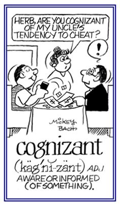 cogni-, cogn-, cognosc- - Word Information Cognitive Psychology, Cognitive Behavior, City Events, Cognitive Dissonance, Becoming A Teacher, Thought Process, Word Of The Day, One Life, Problem Solving