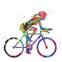 Cycling Motivation, Sport Motivation, Cycling Art, Cycling Tips, Indoor Cycling, Cycling Workout, Road Cycling, Cycling For Beginners, Bike Illustration