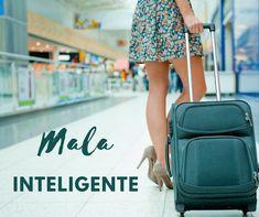 Arrume sua mala sem stress com este passo a passo de tudo o que você precisa levar para uma viagem de até um mês.