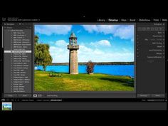 Learn Lightroom 5 - Part 37: Presets - YouTube