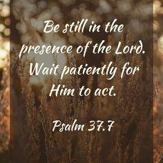 "biblequote365: ""Be Still @BibleQuote365 . . . . . . . . . #BibleQuote365 #quote #positive #bible #quotes #love #God #hope #faith #peace #blessed #pray #inspiration #motivation #life #joy """