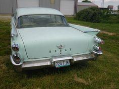 Dodge Coronet sedan 1959 (route 66 2013)