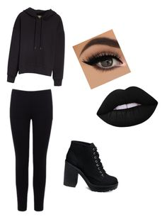 Untitled #12 by denierika on Polyvore featuring polyvore and art