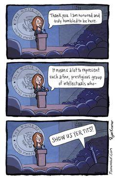 Women in Politics