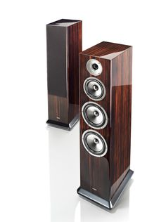 Acoustic Energy have been making award-winning loudspeakers for over 30 years. From Active speakers to hi-fi and home cinema loudspeakers, we make them all Audiophile Speakers, Hifi Audio, Audio Speakers, Stereo Speakers, Audio Music, High End Speakers, High End Audio, Man Cave Items, Speaker Design