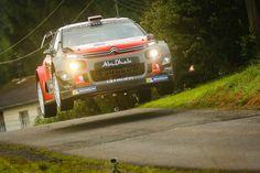 #WRC2017 #Allemagne