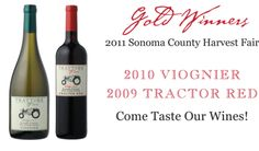 Trattore Estate Wines & Olive oil too. Conveniently located next door to Kokomo Winery!