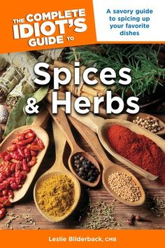 114 Best Spices Images Spices Spice Things Up Spices