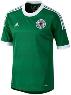 Germany green jersey 2012/2013 - looking for this. Where can I find it??