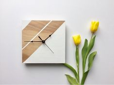 Wall Clock Wooden, Wood Clocks, Metal Wall Decor, Antique Clocks, Minimalist Wall Clocks, Kitchen Wall Clocks, Diy Clock, Wall Clock Design, Unique Wall Clocks