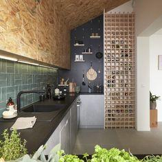 Small Kitchen Decor, Deco, Decor, House Interior, Country Kitchen Decor, Home Kitchens, Interior Design Living Room, Earthy Home Decor, Home Decor