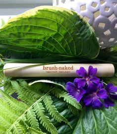 Toothbrush Travel Tube   Brush Naked Bamboo Toothbrush Company