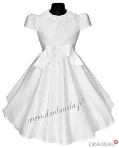 Sukienka dziewczynki