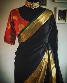 Fashionable Saree for the modern women of today.Find out about Classic Indian Sari,Modern Saree or Elegant Design Saree Click visit link for more details . Lehenga Sari, Saree Dress, Anarkali, Indian Dresses, Indian Outfits, Sari Bluse, Indische Sarees, Modern Saree, Indian Silk Sarees