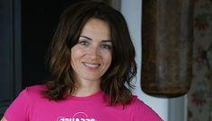 Daphne Bunskoek is een van de 25 Nederlandse vrouwen die op 1 februari vertrekt naar Vietnam voor de benefietfietstocht Cycle4Girls, georganiseerd door ontwikkelingsorganisatie Plan Nederland.