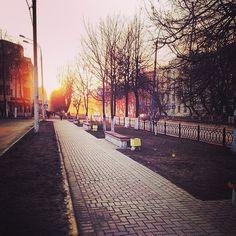 """""""#podolsk #inpodolsk #RF #sky #summer"""""""