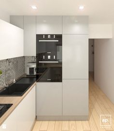 Modern Kitchen Renovation, Modern Kitchen Interiors, Contemporary Kitchen Design, Kitchen Remodel, Kitchen Room Design, Kitchen Cabinet Design, Home Decor Kitchen, Interior Design Kitchen, Kitchen Modular