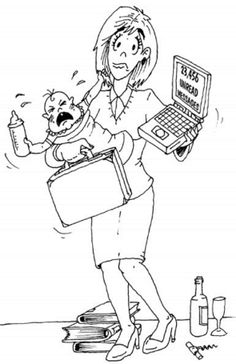 Working mums - check out latest blog post about juggling work and children. Would love to hear comments. http://www.ifonlytheytoldme.com/2012/04/23/working-mum/