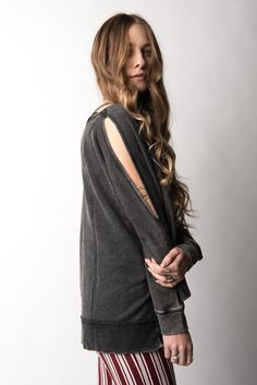 Dandyline Oversize Pullover