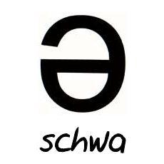 De schwa, een stomme letter die iedereen vergeet, net als hoofdpersoon Calvin Schwa.