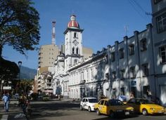 Turismo en Ibagué, Tolima #turismo Street View, Musical, Regional, City, Shopping, Beautiful Landscapes, Vacations