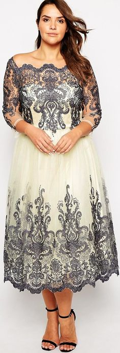 lace trends - http://www.boomerinas.com/2015/03/13/lace-is-still-hot-modern-ways-to-wear-lace-for-spring-summer-2015/