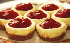 Dessert Recipes Using Spring-Inspired Ingredients!