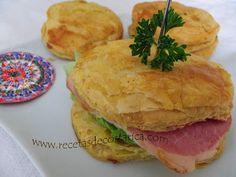 Cocina Costarricense: arreglado, pasteles arreglados