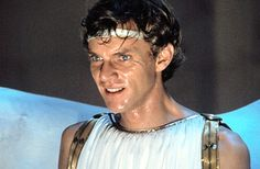 Caligula, I don't know if I liked this movie or if I was just stunned by what my brain was processing it was watching