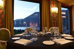 Business Lunch or Dinner #Orangerie #Restaurant