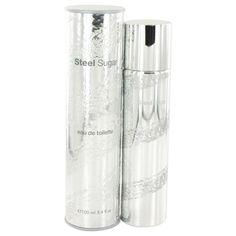 Steel Sugar by Aquolina Eau De Toilette Spray (Tester) 3.4 oz