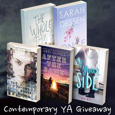 Don't miss this awesome Contemporary #YAlit Giveaway http://www.megancrewe.com/blog/?ks_giveaway=contemporary-yalit-giveaway&utm_campaign=crowdfire&utm_content=crowdfire&utm_medium=social&utm_source=pinterest