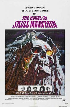 The House on Skull Mountain (1974)