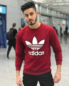 157 viral haircuts men should definitely -page 18 Trendy Mens Hairstyles, Mens Hairstyles With Beard, Boy Hairstyles, Hair And Beard Styles, Haircuts For Men, Trendy Haircuts, Mode Masculine, Stylish Men, Men Casual