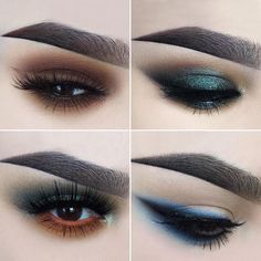 Eye Makeup Looks On Arm toward Eye Makeup Looks For Blue Eyes without Non Sparkly Eyeshadow long Simple Eye Makeup For Red And Black Dress; Eye Makeup Only Mineral Eyeshadow, Glitter Eyeshadow, Eyeshadow Looks, Eyeshadow Makeup, Makeup Eyes, Makeup Blog, Makeup Inspo, Makeup Inspiration, Makeup Products