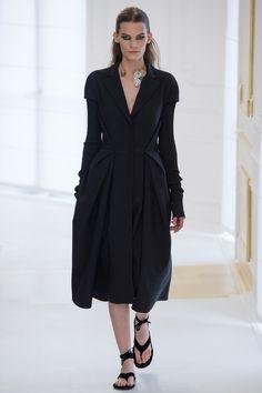 Défilé Dior Haute Couture automne-hiver 2016-2017 22