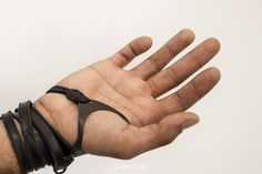 I like having wrist cuffs/partial gloves on characters like Tybalt, Peter, Mercutio