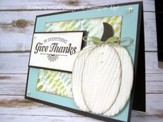 Bobbiestamps.com: October Team Stamp It Blog Hop