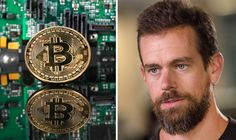 Bitcoin: Cryptocurrency could replace dollar as global currency says Twitter chief | City & Business | Finance #bitcoin