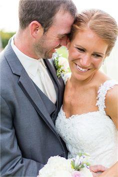 Richmond Virginia Wedding Photography | Anna Grace Photography | Bride & Groom Portraits