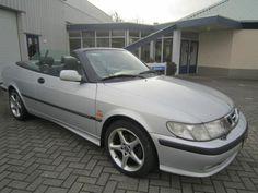 ≥ Saab 9-3 Cabrio 2.0 TURBO SE AERO