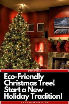 There really is nothing quite like a real tree to release that magical aroma of the season and breathe life into your Christmas decorations. But are they ecofriendly?  How To Choose A Christmas Tree | Eco Friendly Christmas Tree | Christmas Tree Alternative | The Right Christmas Tree For You | Choosing The Right Christmas Tree | The Perfect Christmas Tree For You | Tips For Choosing The Perfect Tree For This Christmas | Tips For Christmas Tree |  #christmas #christmastree #tips #christmas2019