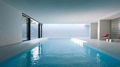 Bureau d'Architecture Marc Corbiau | House